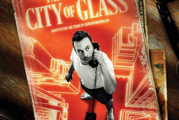 CITY OF GLASS | 59 Productions